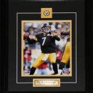 Ben Roethlisberger Pittsburgh Steelers 8x10 Frame