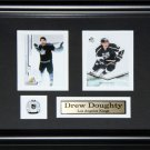 Drew Doughty Los Angeles Kings 2 card Frame