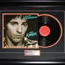 Bruce Springsteen Music Album Record frame