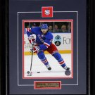 Rick Nash New York Rangers 8x10 frame
