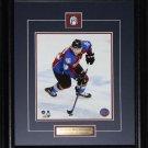 Nathan MacKinnon Colorado Avalanche 8x10 frame