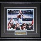 Diego Maradona Team Argentina 8x10 frame