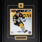 Cam Neely Boston Bruins 8x10 frame