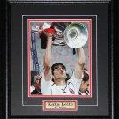 Kaka Leite AC Milan 8x10 frame