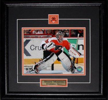 Steve Mason Philadelphia Flyers 8x10 frame