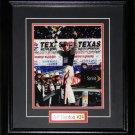 Jeff Gordon Nascar 8x10 frame