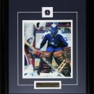 Mike Palmateer Toronto Maple Leafs 8x10 frame