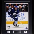 Nazem Kadri Toronto Maple Leafs signed 16x20 frame