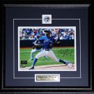 David Price Toronto Blue Jays signed 8x10 frame