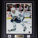 Auston Matthews Toronto Maple Leafs 16x20 frame