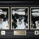 2016 Pittsburgh Penguins HBK Line Hagelin Bonino Kessel Stanley Cup 3 Photograph