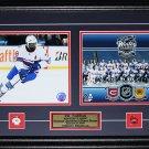 PK Subban Montreal Canadiens 2016 Winter Classic 2 photo frame