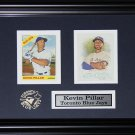 Kevin Pillar Toronto Blue Jays 2 card frame