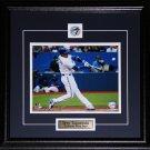 Troy Tulowitzki Toronto Blue Jays 8x10 frame