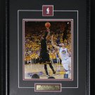 Kyrie Irving Cleveland Cavaliers 2016 NBA Finals 8x10 frame