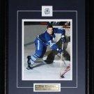 Tim Horton Toronto Maple Leafs 8x10 frame