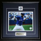 David Price Toronto Blue Jays 8x10 frame