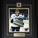 Sidney Crosby Pittsburgh Penguins 2016 Conn Smythe MVP 8x10 frame