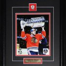 Andrew Shaw Chicago Blackhawks 2015 Stanley Cup 8x10 frame