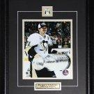 Evgeni Malkin Pittsburgh Penguins 2016 Stanley Cup 8x10 frame
