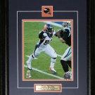 Von Miller Denver Broncos Superbowl 50 8x10 frame