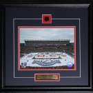 2016 Winter Classic Montreal Canadiens vs. Boston Bruins Gillette Stadium 8x10