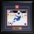 PK Subban Montreal Canadiens 2016 Winter Classic 8x10 frame