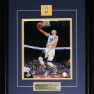 Stephen Curry Golden State Warriors 8x10 frame