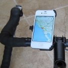 Universal black Bicycle Bike iphone 4 Mounts/Holders Cradle For iPhone 4 4S Only