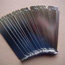 for dell lenovo hp acer Dust PCI Blank Slot Cover Full height Nickel