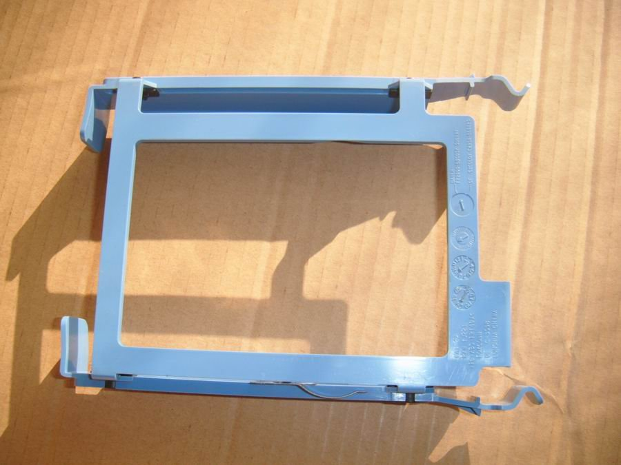 dell PowerEdge T110 T410 J844K YJ221 2.5 3.5 HDD Hard Drive bay Caddy Bracket MT