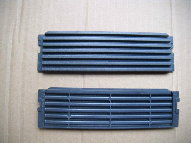Lot of 2 FOR HP ProDesk ODD bezel blank 400 405 490 G1 5.25 Bezel Filler Cover E1C67A  745036-001