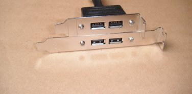 Lenovo ibm thinkCentre 11 pin usb extension Expansion cable 43N9124 41r3372 42y8006