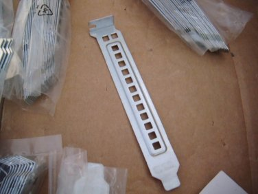 Dell 4U PowerEdge PCI Blank Slot Cover R810 R815 R620 Precision T3400 T3500 T5500 DD463 Bracket Vent