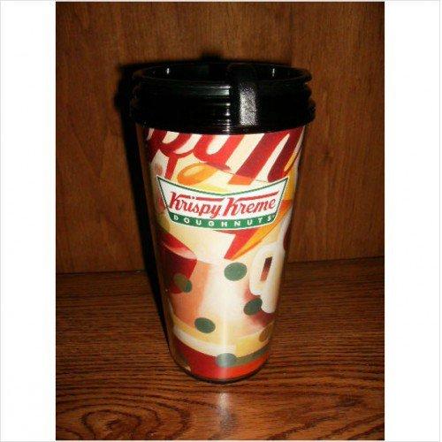 Krispy Kreme Travel Mug Uk