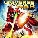 Universe at War: Earth Assault New Win XP, Win Vista PC
