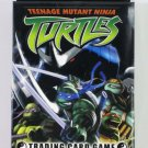 2004 Konami 1st Edition TMNT Teenage Mutant Ninja Turtles 2 Player Starter Set