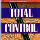Total Control 2 cass audiobook David Baldacci
