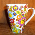 KONITZ FLOWER POWER CUP MUG