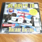 AL UNSER JR ARCADE RACING PC GAME