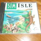 SIM ISLE RAINFOREST PC GAME