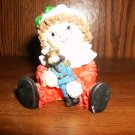 TERRYS VILLAGE RAGGEDY ANNE FIGURE