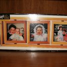 PICTURE THIS WOOD FRAME 3 3 x 4 FRAMES