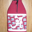 ALABAMA CRIMSON TIDE GAMEDAY BOTTLE KOOSIE NEW