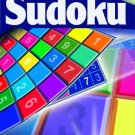 SUDOKU PUZZLE ADDICT PC GAME NEW WIN 98/2000/ME/XP