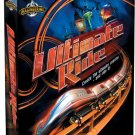 ULTIMATE RIDE ROLLER COASTER SIM PCCD ROM VISTA/XP/98