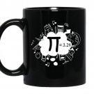 Pi=3-14 coffee Mug_Black