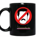 Venezuela renuncia ya maduro coffee Mug_Black