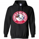 Armed and hammered funny Hoodie