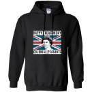 Happy treason day british 4th of july Hoodie